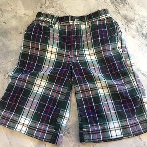 Kids Ralph Lauren Bermuda Style Shorts